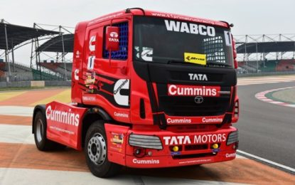 Hiab secures 600+ Loader Crane order from Tata Motors