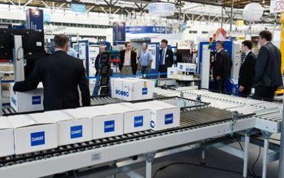 CeMAT 2018 (23–27 April): Shines spotlight on Logistics 4.0 applications