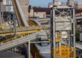 Cement manufacturer Aalborg Portland A/S relies on the Pipe Conveyor from BEUMER Group