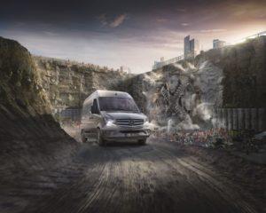 Kuehne + Nagel to provide production logistics to Daimler USA