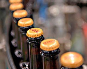 Sidel Services Online platform for Spendrups Brewery