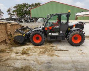 New Bobcat & Doosan Products at National Ploughing Championships