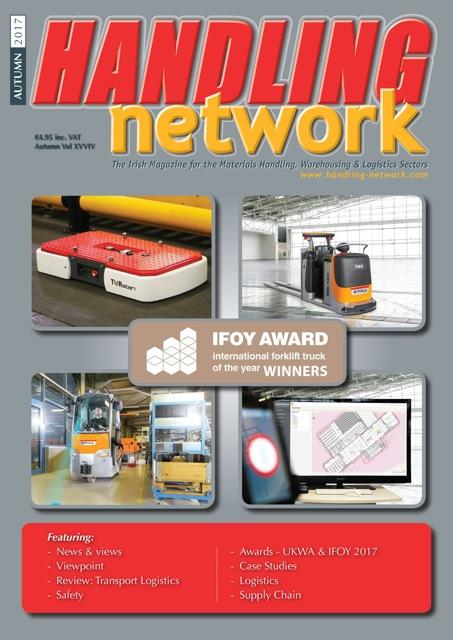 Handling Network Autumn 2017 Issue