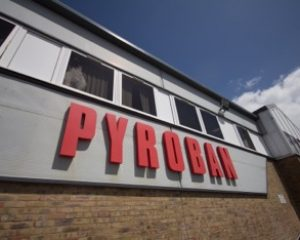 Pyroban invests in 2-year EN1755 change programme