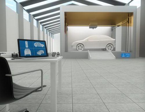 3D printing will bring a whole new dimension to retail