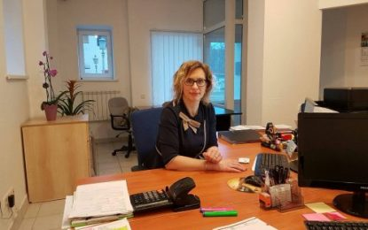 Women in logistics: Interview with Vaida Stelingienė, UAB Mobiletrans