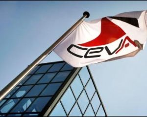 CEVA opens new UK pharma facility