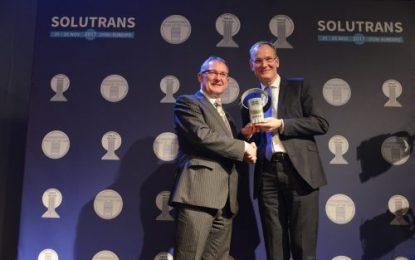 Volkswagen Amarok wins 'International Pick-up Award 2018'