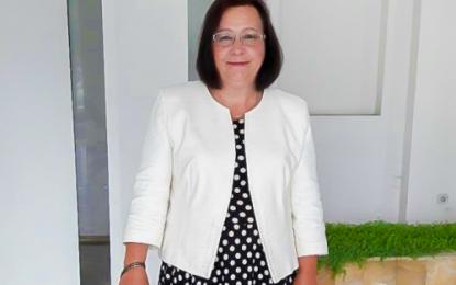 Women in logistics: Interview with Biljana Muratovska, General Secretary of the Macedonian transport ass. MAKAM-TRANS