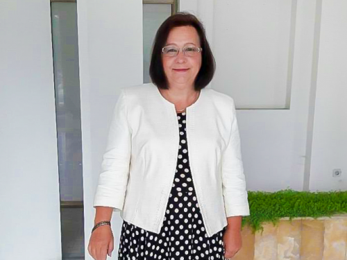 Women in logistics: Interview with Biljana Muratovska, General Secretary of the Macedonian transport ass. MAKAM-TRANS