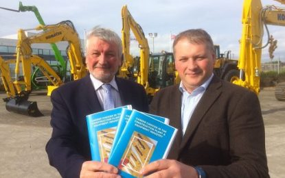 McHALE PLANT SALES COMMITS TO APPRENTICESHIP TRAINING