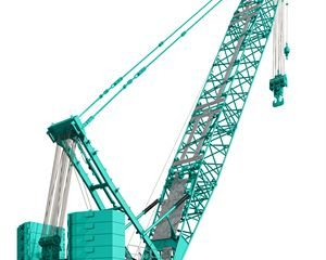 Scania & Kobelco Construction Machinery link up