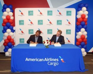 Advancements to systems position American Airlines for growth