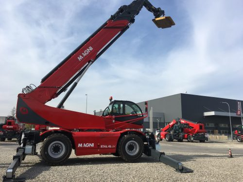New venue at Donington Park for Vertikal Days 2018