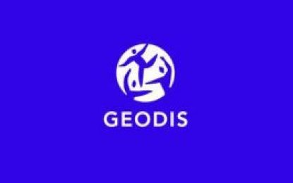 New on-line portal for GEODIS clients