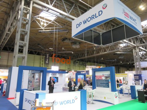 DP World launches next generation cargo tracking tool