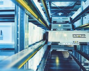 KNAPP installs second pocket sorter solution for ASOS