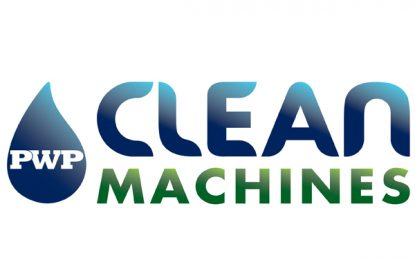 Cleanmachines at Handling Network Warehousing Seminar