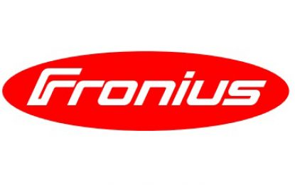 Fronius exhibiting at Handling Network Warehousing Seminar