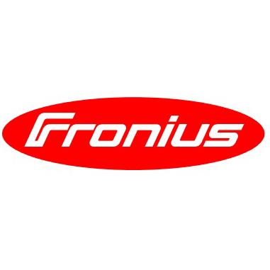 Fronius exhibiting at Handling Network Warehousing Seminar