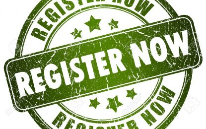 Only days left to register for Handling Network Warehousing Seminar
