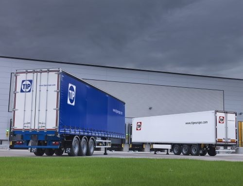 Shared warehousing: more flexibility and lower costs