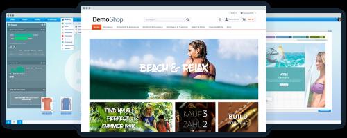 Shopware 5.5: New version released