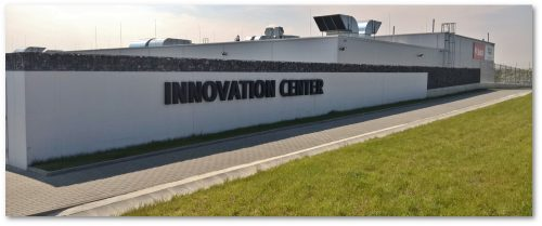 Bobcat benefits from Innovation Center investments