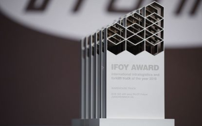 Entries open for IFOY 2019 Awards…