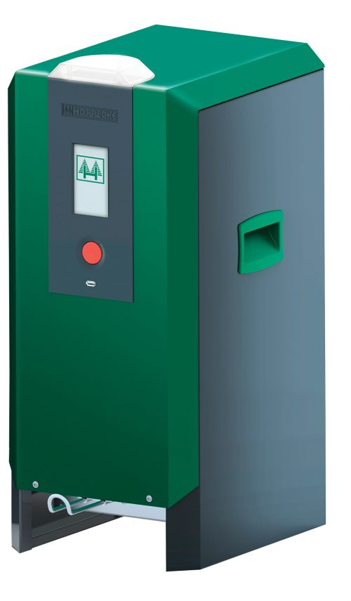 Hoppecke launches new HF premium chargers