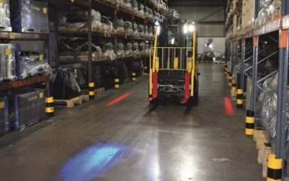 Hyster Europe to premiere Warehouse & Logistics Solutions at LogiMAT 2019