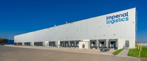 Imperial Logistics meets strong market demand with new hazmat storage facility