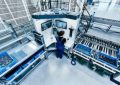 Pankl benefits from smart production solution from KNAPP