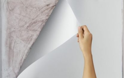 Write On/Wipe Off with Drytac's WipeErase Films