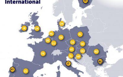 GLS expands international FlexDeliveryService