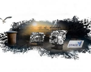 Mercedes-Benz engine power for Hyster Europe
