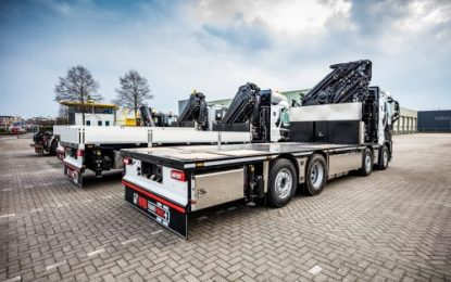 Hiab launches BodyWorks and T-Body