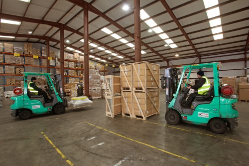 Simarco freight expands its fleet with Mitsubishi GRENDiA trucks
