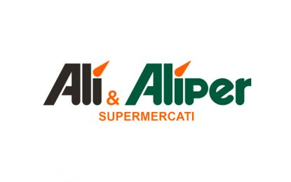 Supermarket chain Alì installs Fronius battery charging technology in its new logistics centre