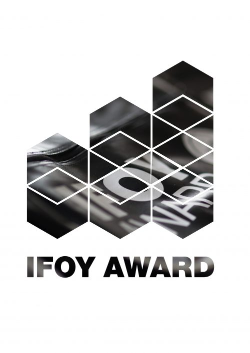Who will win the IFOY Intralogistics Oscar 2020?