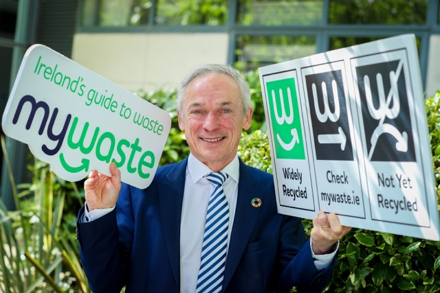 New Labelling system to Make Recycling Easier