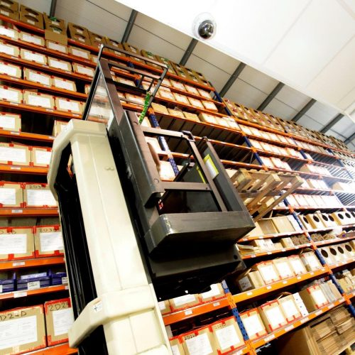Walker's later collections mean longer 'opening hours' for online retailers