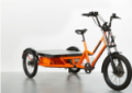 Powerful Electric Cargo Trike Approved for European Markets