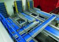 Pallet Box from CABKA convinces in fully automated systems of the food industry