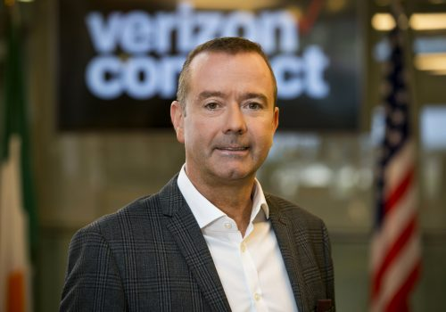 Vision of the Mobile Workforce of the Future: Verizon Connect