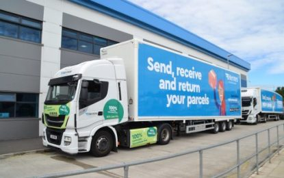 Don-Bur delivers ROI with 32 bespoke double-decker trailers