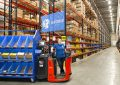 GEODIS, Third-Party Logistics (3PL) Provider, plays role of Santa in U.S. by shipping 23m Units