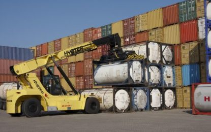 5 Factors Affecting Materials Handling in the Chemical Supply Chain