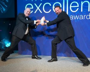 CHEP wins at Transport Innovation at Supply Chain Excellence Awards
