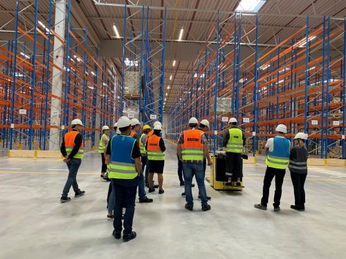 CEVA Logistics becomes Ideal Standard's new Central & Northern Europe Regional Logistics Provider